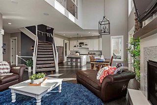 Photo 11: 1112 HAINSTOCK Green in Edmonton: Zone 55 House for sale : MLS®# E4200717