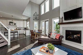 Photo 8: 1112 HAINSTOCK Green in Edmonton: Zone 55 House for sale : MLS®# E4200717