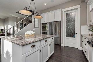 Photo 17: 1112 HAINSTOCK Green in Edmonton: Zone 55 House for sale : MLS®# E4200717