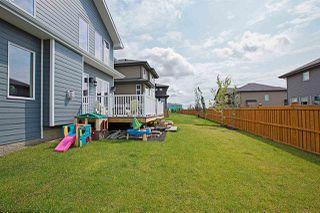 Photo 39: 1112 HAINSTOCK Green in Edmonton: Zone 55 House for sale : MLS®# E4200717