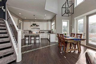 Photo 15: 1112 HAINSTOCK Green in Edmonton: Zone 55 House for sale : MLS®# E4200717