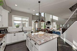 Photo 16: 1112 HAINSTOCK Green in Edmonton: Zone 55 House for sale : MLS®# E4200717