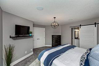 Photo 27: 1112 HAINSTOCK Green in Edmonton: Zone 55 House for sale : MLS®# E4200717