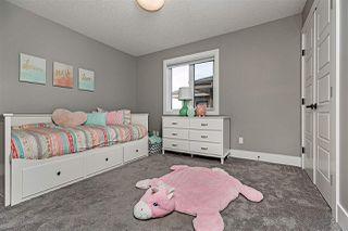 Photo 32: 1112 HAINSTOCK Green in Edmonton: Zone 55 House for sale : MLS®# E4200717
