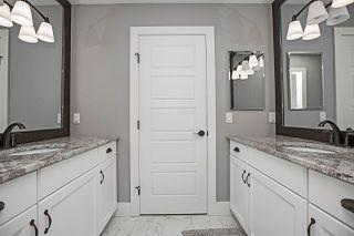 Photo 34: 1112 HAINSTOCK Green in Edmonton: Zone 55 House for sale : MLS®# E4200717