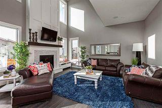 Photo 7: 1112 HAINSTOCK Green in Edmonton: Zone 55 House for sale : MLS®# E4200717