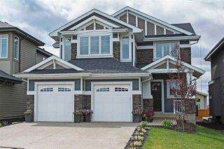 Photo 1: 1112 HAINSTOCK Green in Edmonton: Zone 55 House for sale : MLS®# E4200717