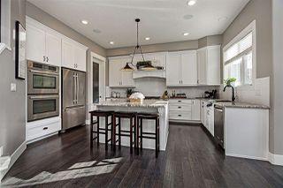 Photo 18: 1112 HAINSTOCK Green in Edmonton: Zone 55 House for sale : MLS®# E4200717