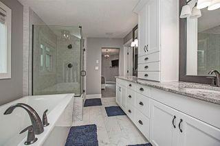Photo 29: 1112 HAINSTOCK Green in Edmonton: Zone 55 House for sale : MLS®# E4200717