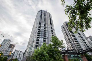 "Photo 36: 3201 1199 SEYMOUR Street in Vancouver: Downtown VW Condo for sale in ""BRAVA"" (Vancouver West)  : MLS®# R2462993"