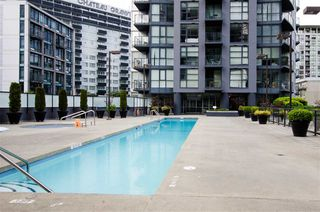 "Photo 31: 3201 1199 SEYMOUR Street in Vancouver: Downtown VW Condo for sale in ""BRAVA"" (Vancouver West)  : MLS®# R2462993"