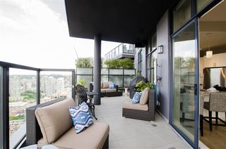 "Photo 21: 3201 1199 SEYMOUR Street in Vancouver: Downtown VW Condo for sale in ""BRAVA"" (Vancouver West)  : MLS®# R2462993"