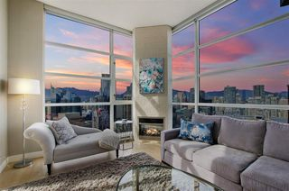 "Photo 4: 3201 1199 SEYMOUR Street in Vancouver: Downtown VW Condo for sale in ""BRAVA"" (Vancouver West)  : MLS®# R2462993"