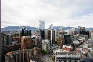 "Photo 26: 3201 1199 SEYMOUR Street in Vancouver: Downtown VW Condo for sale in ""BRAVA"" (Vancouver West)  : MLS®# R2462993"