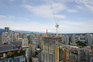 "Photo 28: 3201 1199 SEYMOUR Street in Vancouver: Downtown VW Condo for sale in ""BRAVA"" (Vancouver West)  : MLS®# R2462993"
