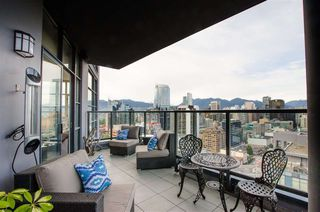 "Photo 20: 3201 1199 SEYMOUR Street in Vancouver: Downtown VW Condo for sale in ""BRAVA"" (Vancouver West)  : MLS®# R2462993"