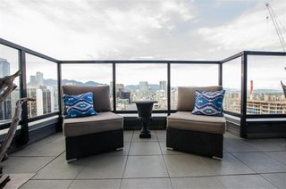 "Photo 23: 3201 1199 SEYMOUR Street in Vancouver: Downtown VW Condo for sale in ""BRAVA"" (Vancouver West)  : MLS®# R2462993"