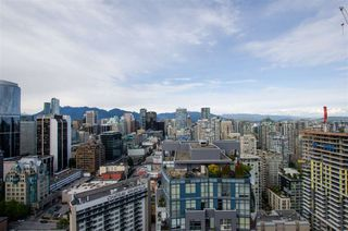 "Photo 27: 3201 1199 SEYMOUR Street in Vancouver: Downtown VW Condo for sale in ""BRAVA"" (Vancouver West)  : MLS®# R2462993"