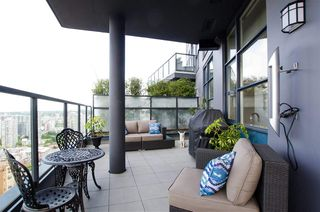 "Photo 22: 3201 1199 SEYMOUR Street in Vancouver: Downtown VW Condo for sale in ""BRAVA"" (Vancouver West)  : MLS®# R2462993"