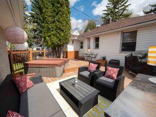 Photo 36: 12086 58 Street in Edmonton: Zone 06 House for sale : MLS®# E4201475