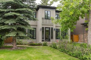 Main Photo: 2109 6 Avenue NW in Calgary: West Hillhurst Detached for sale : MLS®# C4302010