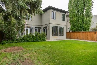 Photo 45: 2109 6 Avenue NW in Calgary: West Hillhurst Detached for sale : MLS®# C4302010