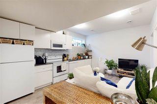 Photo 36: 7718 20A Avenue in Edmonton: Zone 53 House for sale : MLS®# E4203441