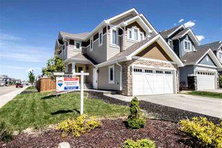 Photo 2: 7718 20A Avenue in Edmonton: Zone 53 House for sale : MLS®# E4203441