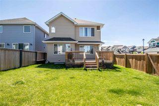 Photo 41: 7718 20A Avenue in Edmonton: Zone 53 House for sale : MLS®# E4203441