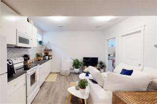 Photo 35: 7718 20A Avenue in Edmonton: Zone 53 House for sale : MLS®# E4203441