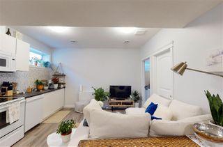 Photo 30: 7718 20A Avenue in Edmonton: Zone 53 House for sale : MLS®# E4203441