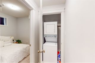 Photo 37: 7718 20A Avenue in Edmonton: Zone 53 House for sale : MLS®# E4203441