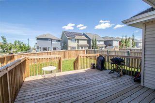 Photo 40: 7718 20A Avenue in Edmonton: Zone 53 House for sale : MLS®# E4203441