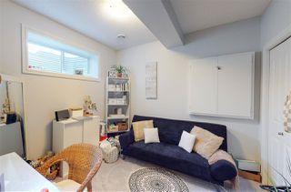 Photo 39: 7718 20A Avenue in Edmonton: Zone 53 House for sale : MLS®# E4203441