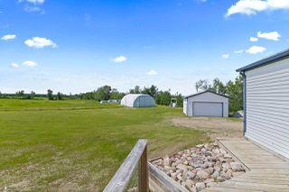 Photo 29: 63214 Rng Rd 424: Rural Bonnyville M.D. House for sale : MLS®# E4204099