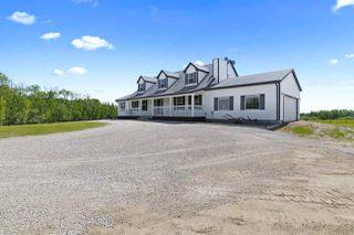 Photo 2: 63214 Rng Rd 424: Rural Bonnyville M.D. House for sale : MLS®# E4204099