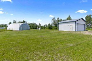 Photo 31: 63214 Rng Rd 424: Rural Bonnyville M.D. House for sale : MLS®# E4204099