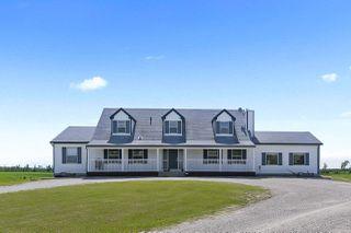Photo 1: 63214 Rng Rd 424: Rural Bonnyville M.D. House for sale : MLS®# E4204099