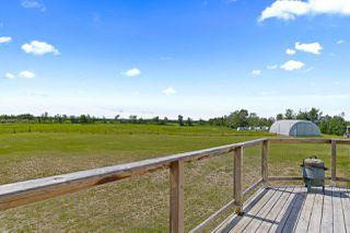 Photo 28: 63214 Rng Rd 424: Rural Bonnyville M.D. House for sale : MLS®# E4204099