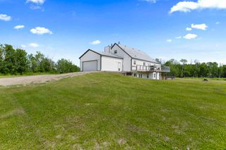 Photo 32: 63214 Rng Rd 424: Rural Bonnyville M.D. House for sale : MLS®# E4204099