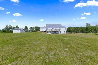 Photo 33: 63214 Rng Rd 424: Rural Bonnyville M.D. House for sale : MLS®# E4204099