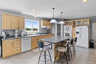 Photo 8: 63214 Rng Rd 424: Rural Bonnyville M.D. House for sale : MLS®# E4204099