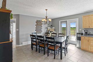 Photo 9: 63214 Rng Rd 424: Rural Bonnyville M.D. House for sale : MLS®# E4204099