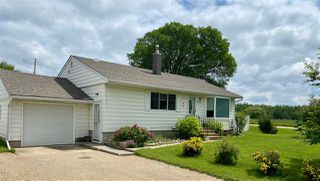 Photo 1: 4702 32 St: Rural Wetaskiwin County House for sale : MLS®# E4204237