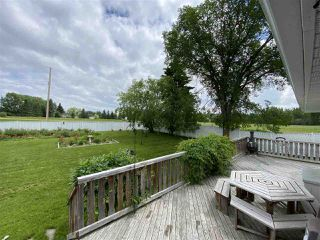 Photo 5: 4702 32 St: Rural Wetaskiwin County House for sale : MLS®# E4204237