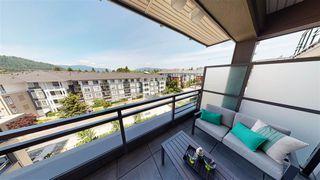"""Photo 11: 502 603 REGAN Avenue in Coquitlam: Central Coquitlam Condo for sale in """"REGANS WEST"""" : MLS®# R2477502"""