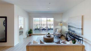"""Photo 3: 502 603 REGAN Avenue in Coquitlam: Central Coquitlam Condo for sale in """"REGANS WEST"""" : MLS®# R2477502"""
