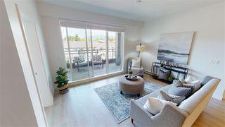 """Photo 4: 502 603 REGAN Avenue in Coquitlam: Central Coquitlam Condo for sale in """"REGANS WEST"""" : MLS®# R2477502"""