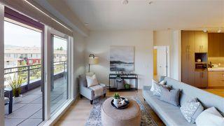 """Photo 2: 502 603 REGAN Avenue in Coquitlam: Central Coquitlam Condo for sale in """"REGANS WEST"""" : MLS®# R2477502"""