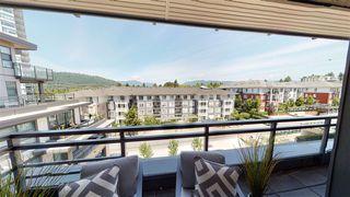 """Photo 10: 502 603 REGAN Avenue in Coquitlam: Central Coquitlam Condo for sale in """"REGANS WEST"""" : MLS®# R2477502"""